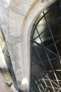 Church Window Restoration