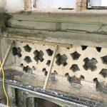 Concrete Facade Repairs