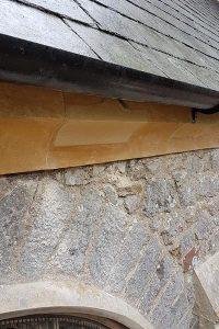 Devon Church and Historic Building Repair