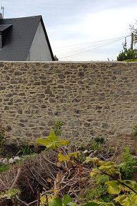 Devon Stonemasons - Wall Repointing